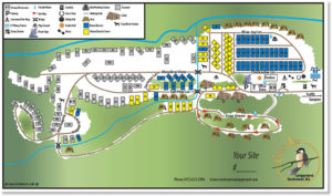 2017-countryaire-campground-sitemap